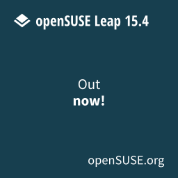 openSuSE Countdown